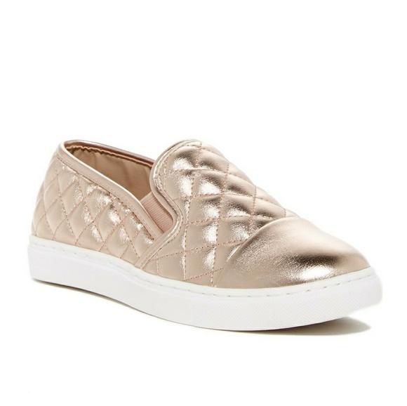 464d53bb04b Steve Madden Zaander Slip-On Sneakers